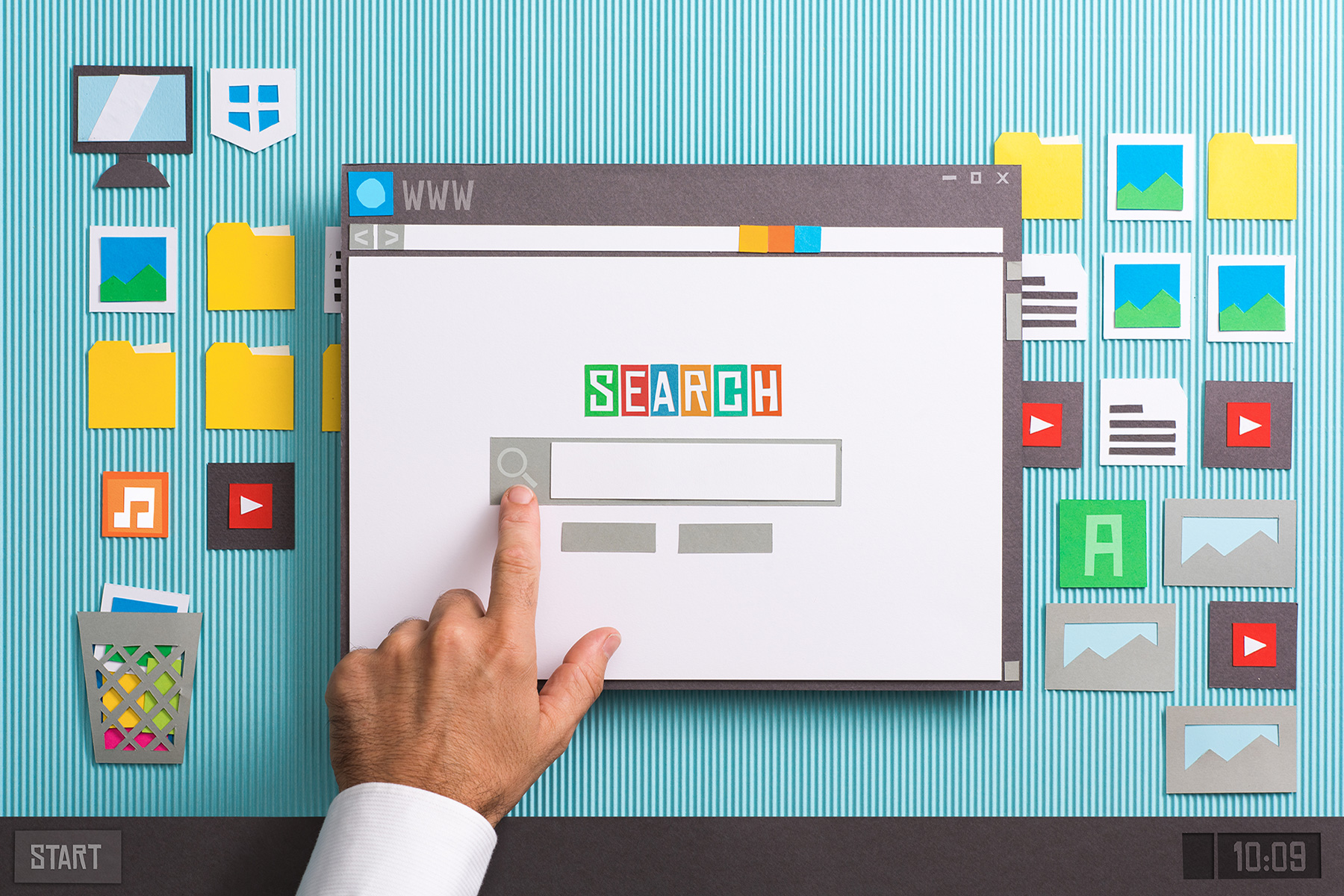 checking search engine ranking